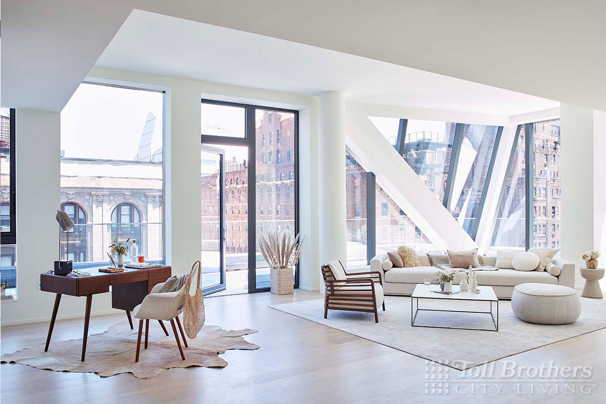 N1304 121 East 22nd Street, New York, New York 10010, 5 Bedrooms Bedrooms, ,5.5 BathroomsBathrooms,Unitsale,For Sale,121 East 22nd Street,PRCH-2866090