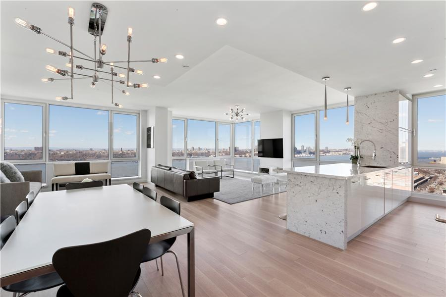 2524KA 635 West 42nd Street, New York City, New York 10036, 5 Bedrooms Bedrooms, ,5 BathroomsBathrooms,Unitsale,For Sale,635 West 42nd Street,RPLU-641314384924